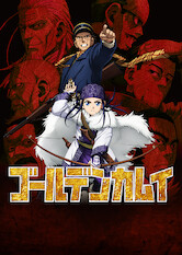 Search netflix Golden Kamuy